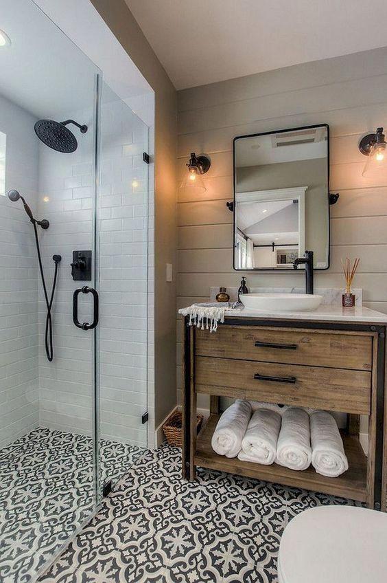 Naša rustikálna kúpeľňa - Obrázok č. 9