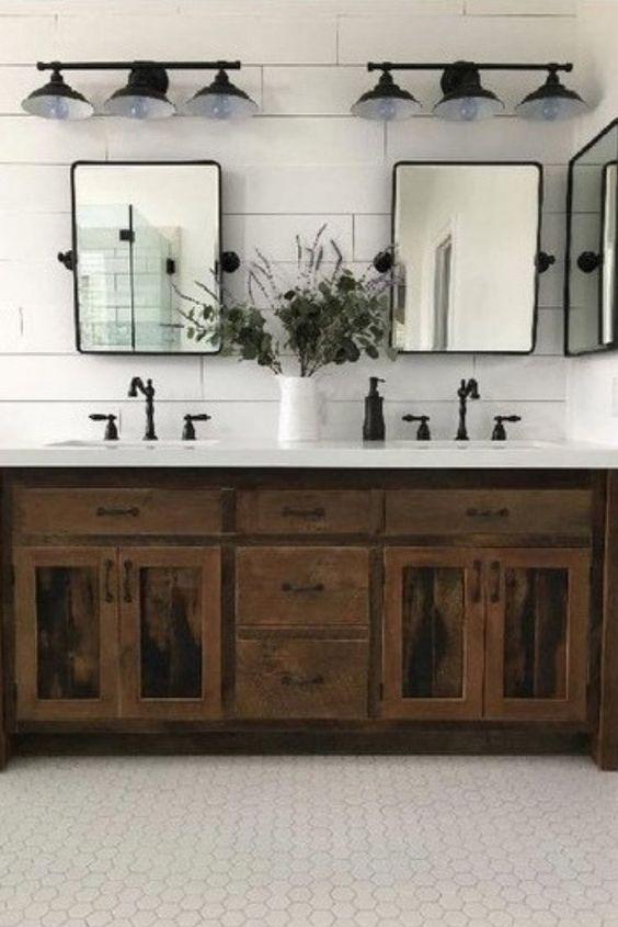Naša rustikálna kúpeľňa - Obrázok č. 10