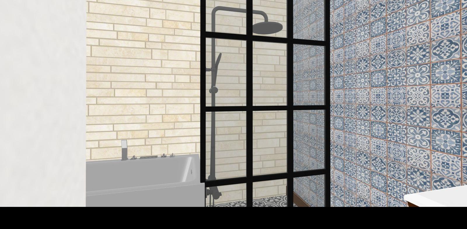 Naša rustikálna kúpeľňa - Obrázok č. 16