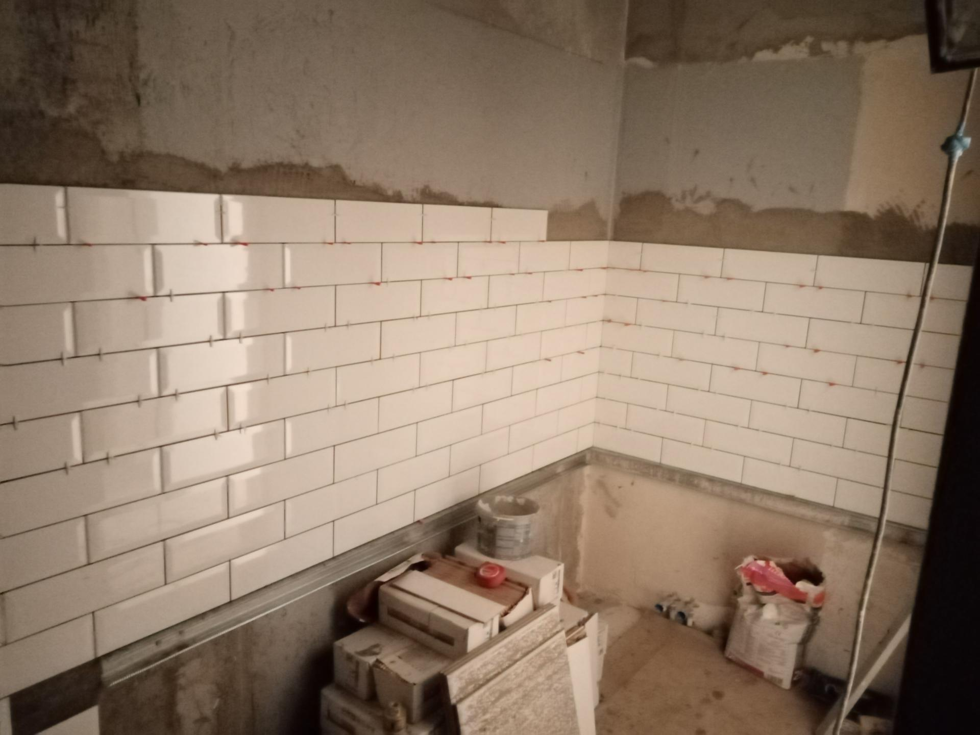Naša rustikálna kúpeľňa - Obrázok č. 32
