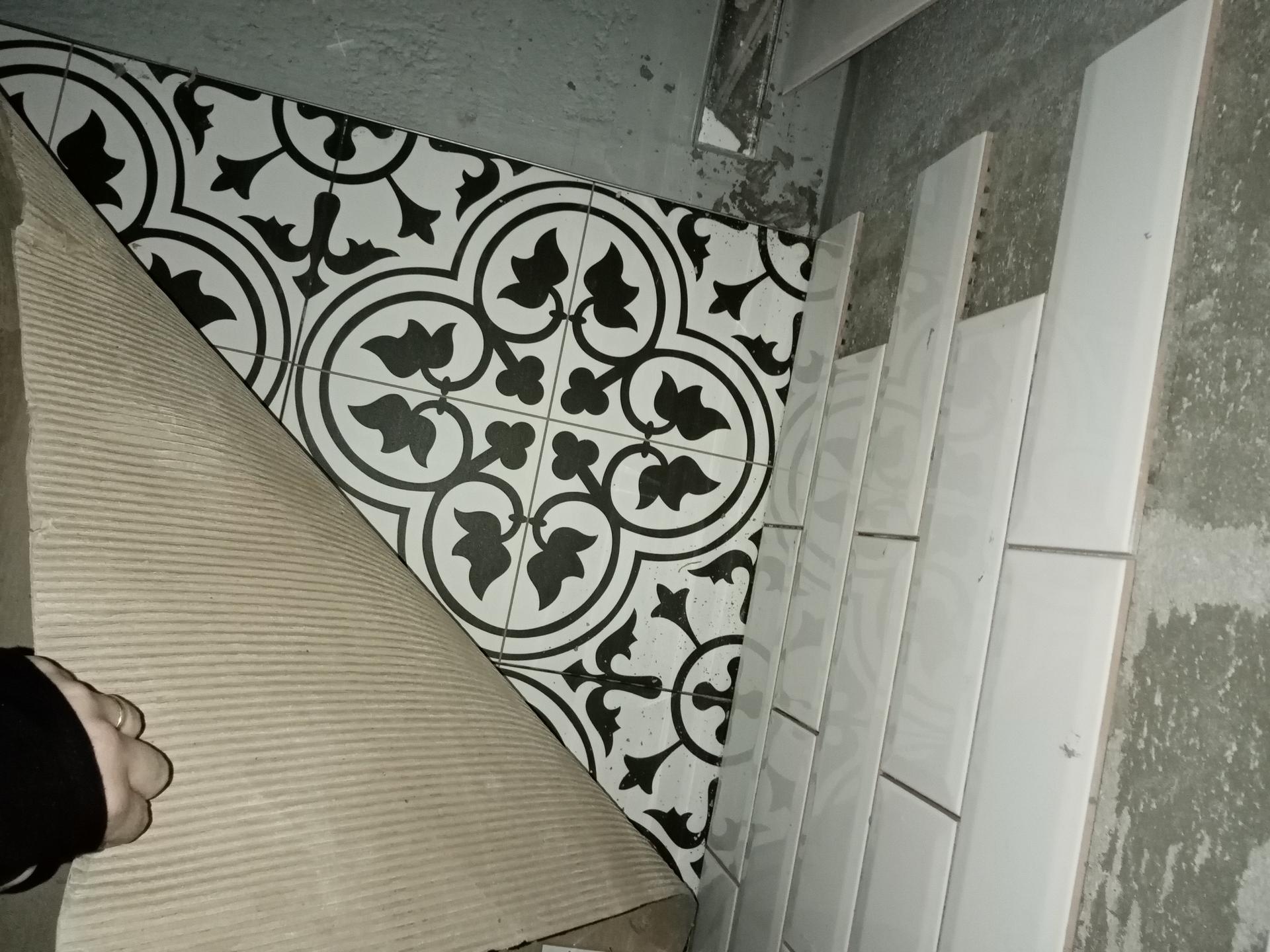 Naša rustikálna kúpeľňa - Obrázok č. 31