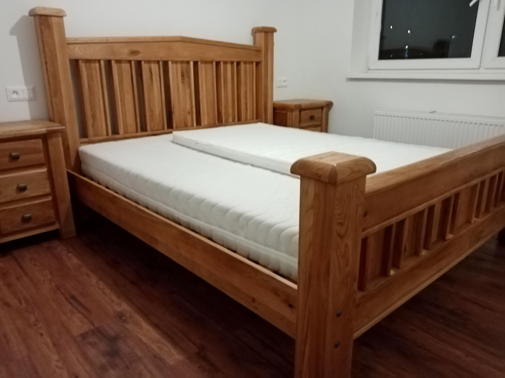 Spálňa, ktorá dýcha príbehom... - Obrázok č. 9