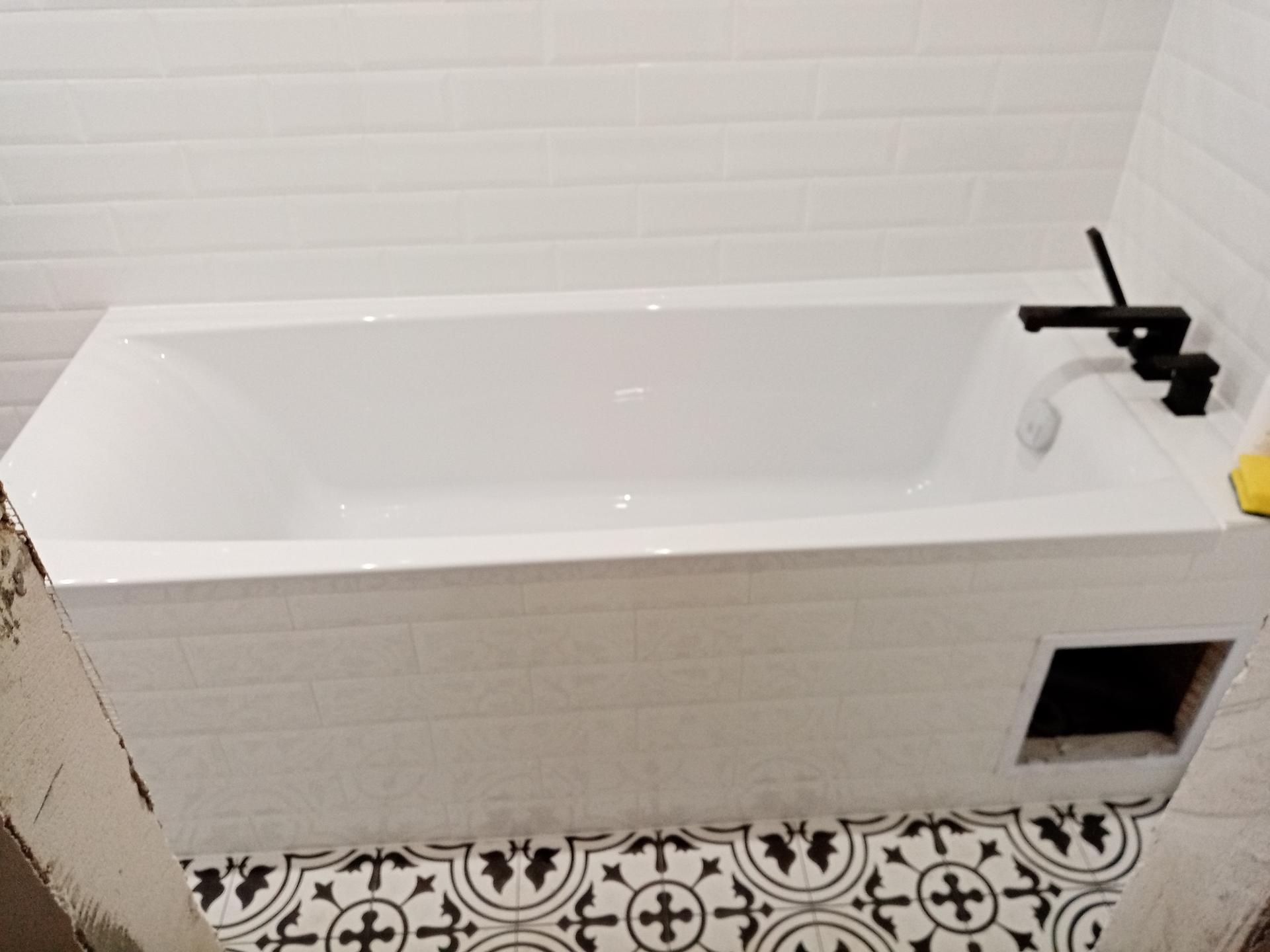 Naša rustikálna kúpeľňa - Obrázok č. 41