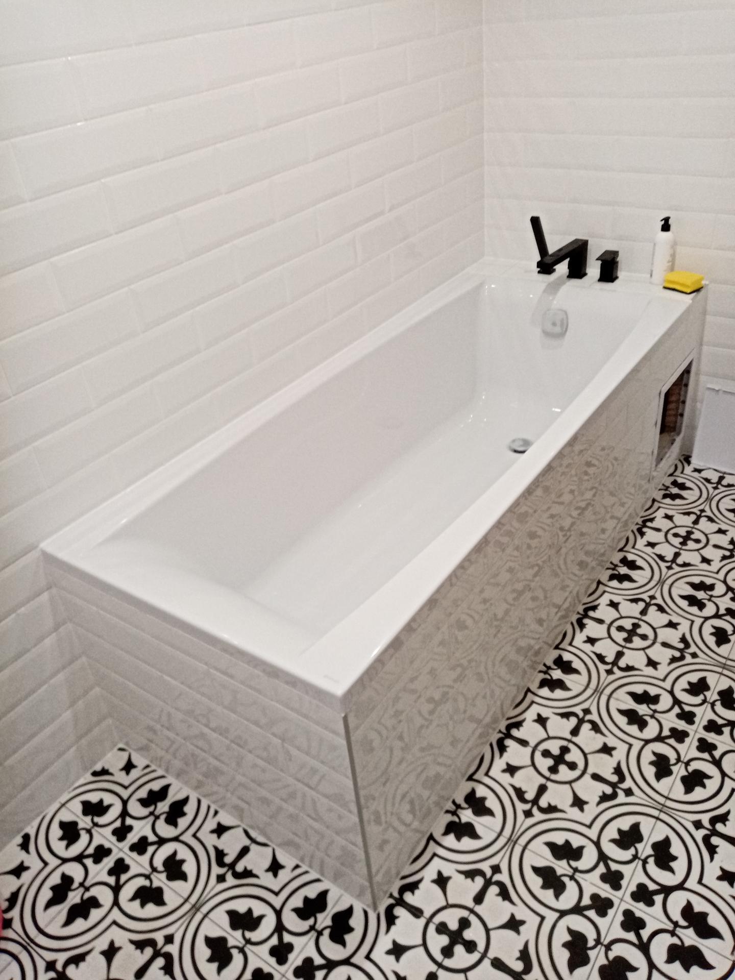 Naša rustikálna kúpeľňa - Obrázok č. 39