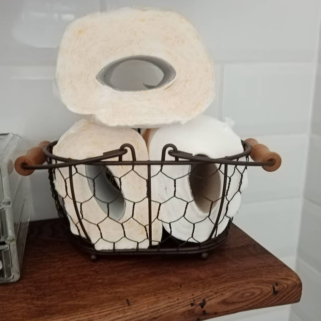 Naša rustikálna kúpeľňa - Obrázok č. 47