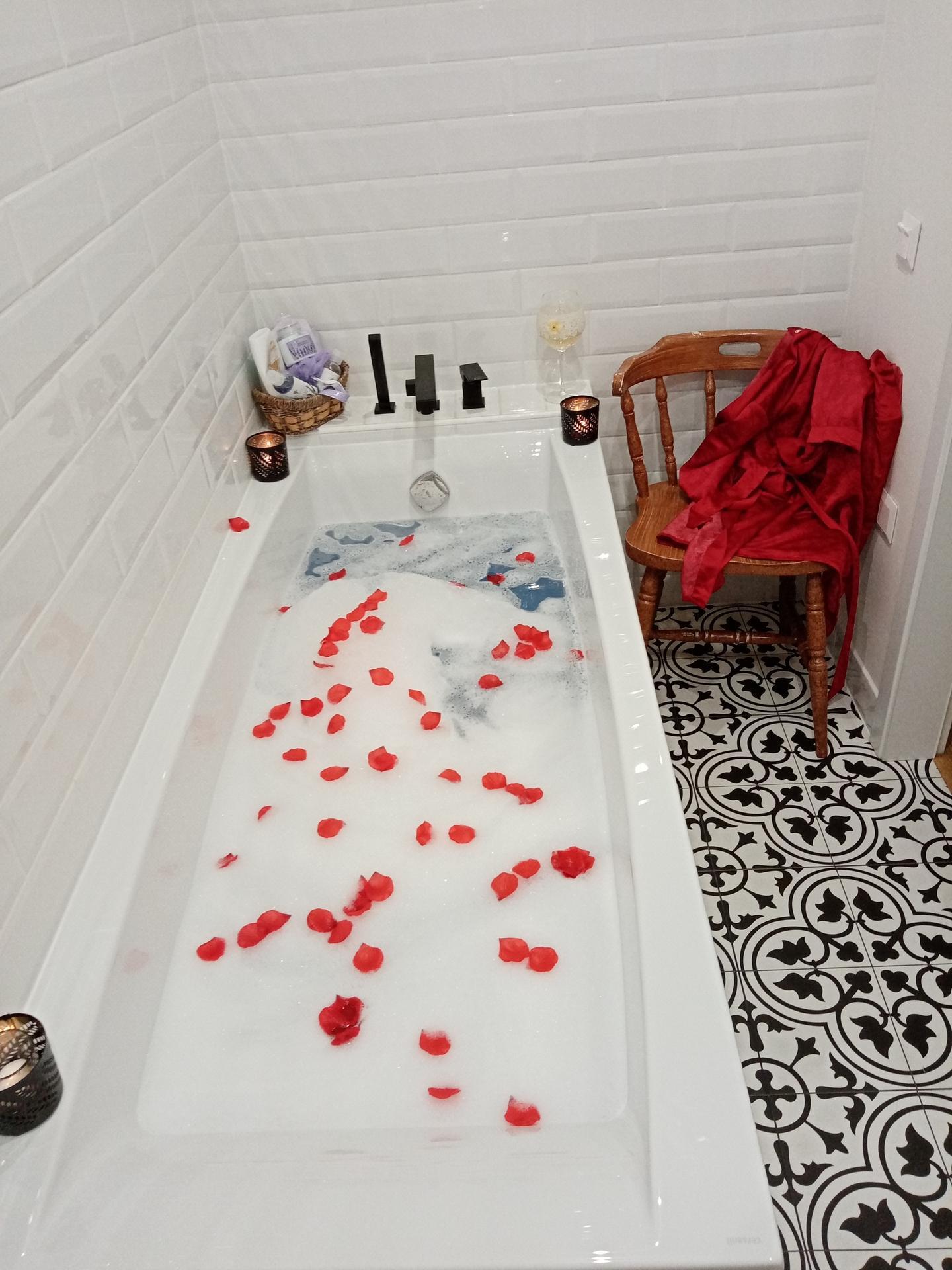 Naša rustikálna kúpeľňa - Obrázok č. 49