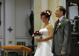 Spolu před oltářem