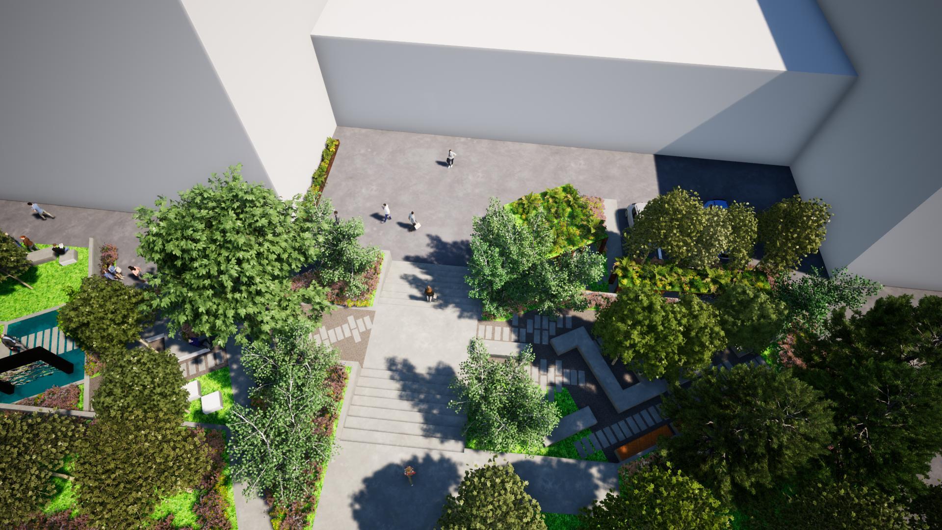 Dobrý deň, radi by sme Vám ponúkli tvorbu fotorealistických vizualizácií stavebných projektov (interiér/exteriér, rodinné domy, kancelárie, byty, chaty, prístrešky, záhrady a iné.). Ďalej ponúkame tvorbu 360 Virtuálnych prehliadok z vizualizácií alebo hotových objektov (prípadne vo fáze výstavby).  Viac na... YOUTUBE: https://www.youtube.com/watch?v=nxC9aqR-hsE&t=1s&ab_channel=virtualnywebsk FACEBOOK: https://www.facebook.com/virtualnyweb.sk  WEB: https://www.virtualnyweb.sk/ - Obrázok č. 3