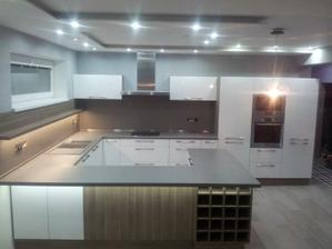 kuchyna skoro hotova