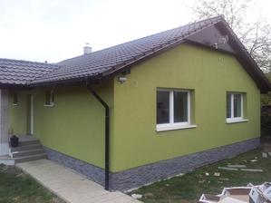 uz len bordel popratat a zasiat novy travnik... :)