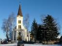 tady bude obřad kostel OP-Komárov
