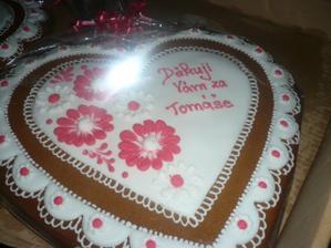 ..a todle pro mamku od přítele,za poděkování :-))