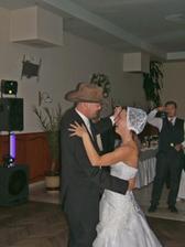 prvý tanček po polnoci