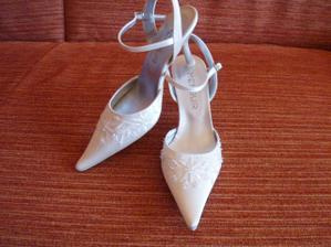 topánky už sú pripravené