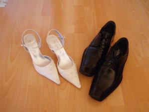 topánočky spolu