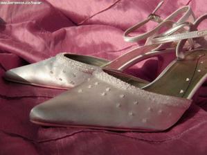 moje krásné botky - budou na prodej