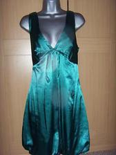 popůlnočky New look s balonovou sukní :o)