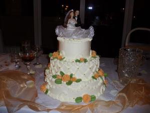 Naša torta...