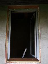 25.5.09 Máme okno!