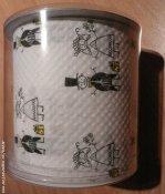 Prstienky a doplnky - aby sme boli vtipny- svadobný toaleták!