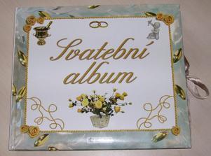 a album také