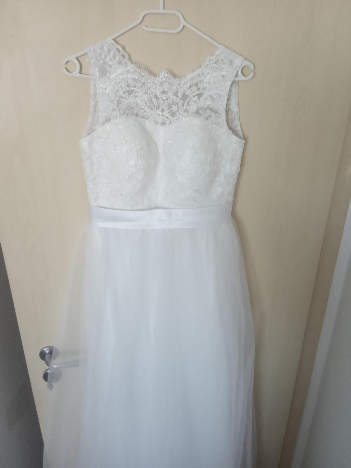 šaty vel 36 - Obrázek č. 1