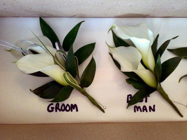 Dani & Jason wedding ideas - Obrázok č. 17