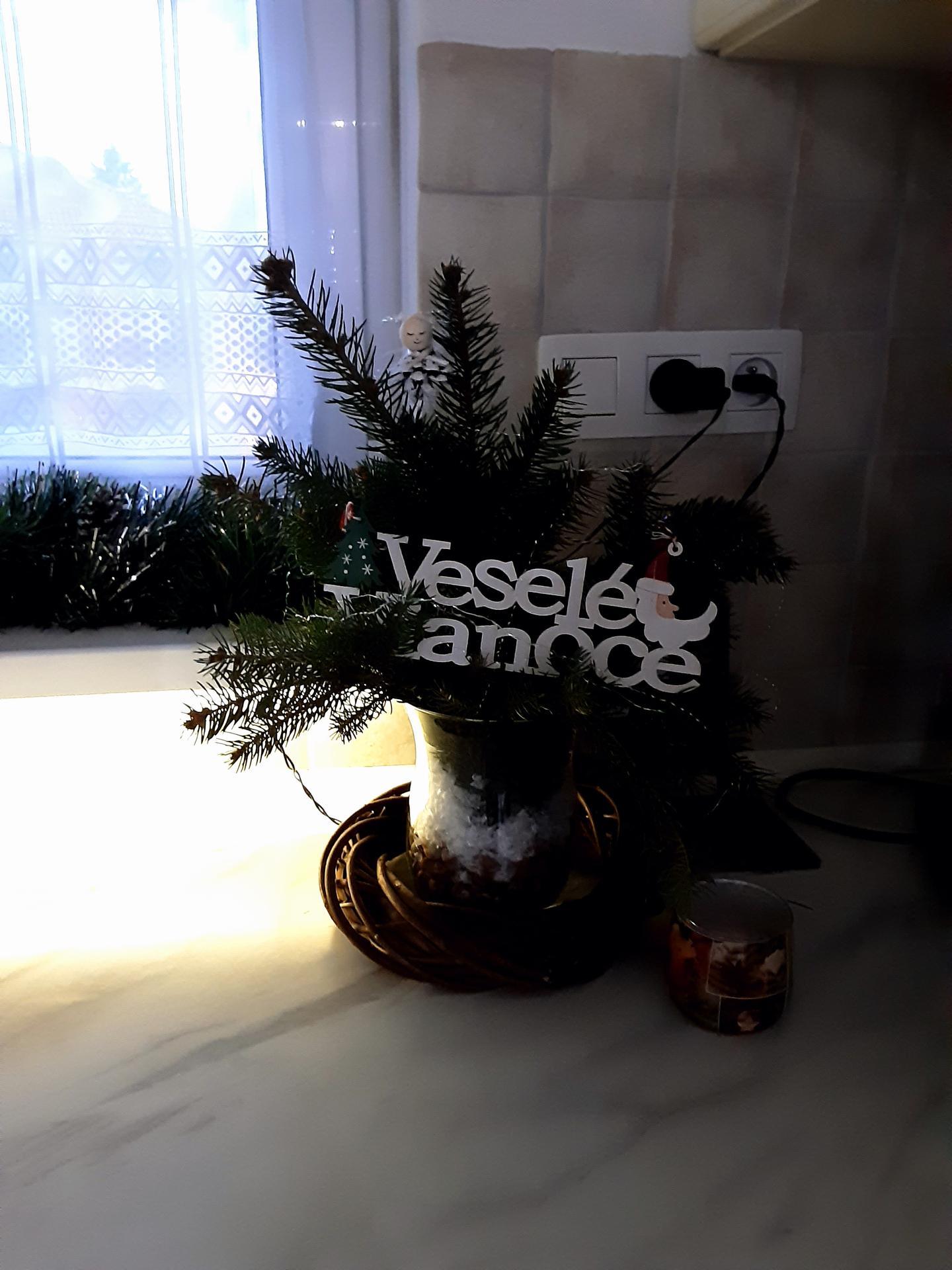 Vianočná atmosféra - Obrázok č. 11