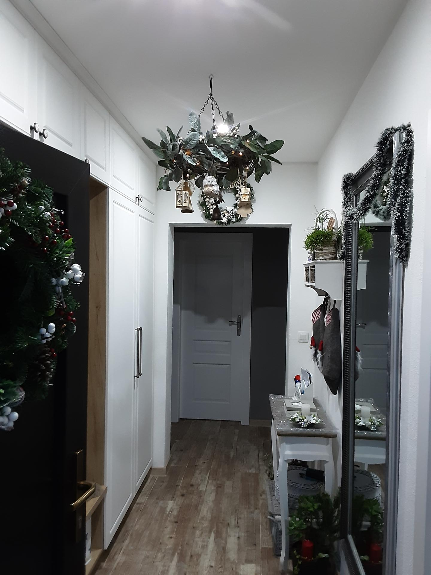 Vianočná atmosféra - Obrázok č. 3