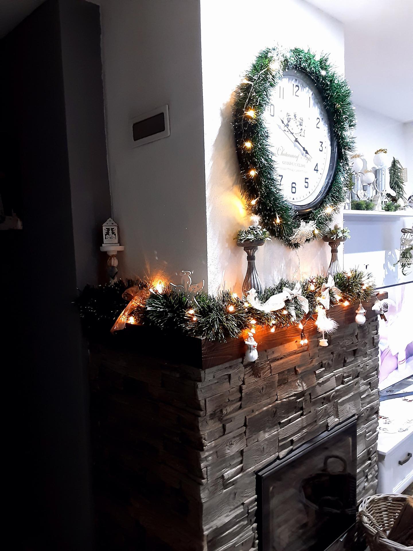 Vianočná atmosféra - Obrázok č. 9