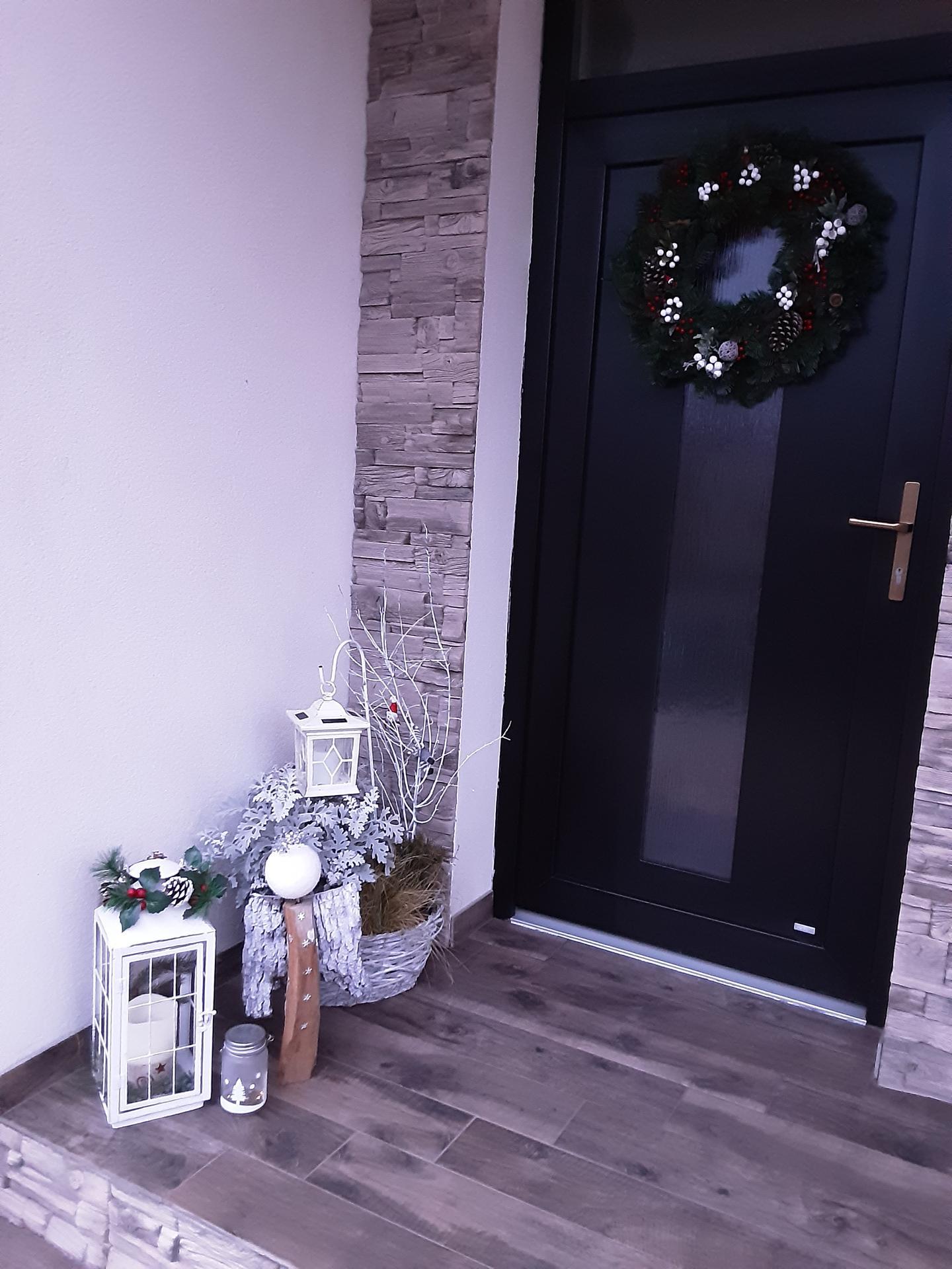 Vianočná atmosféra - Obrázok č. 2