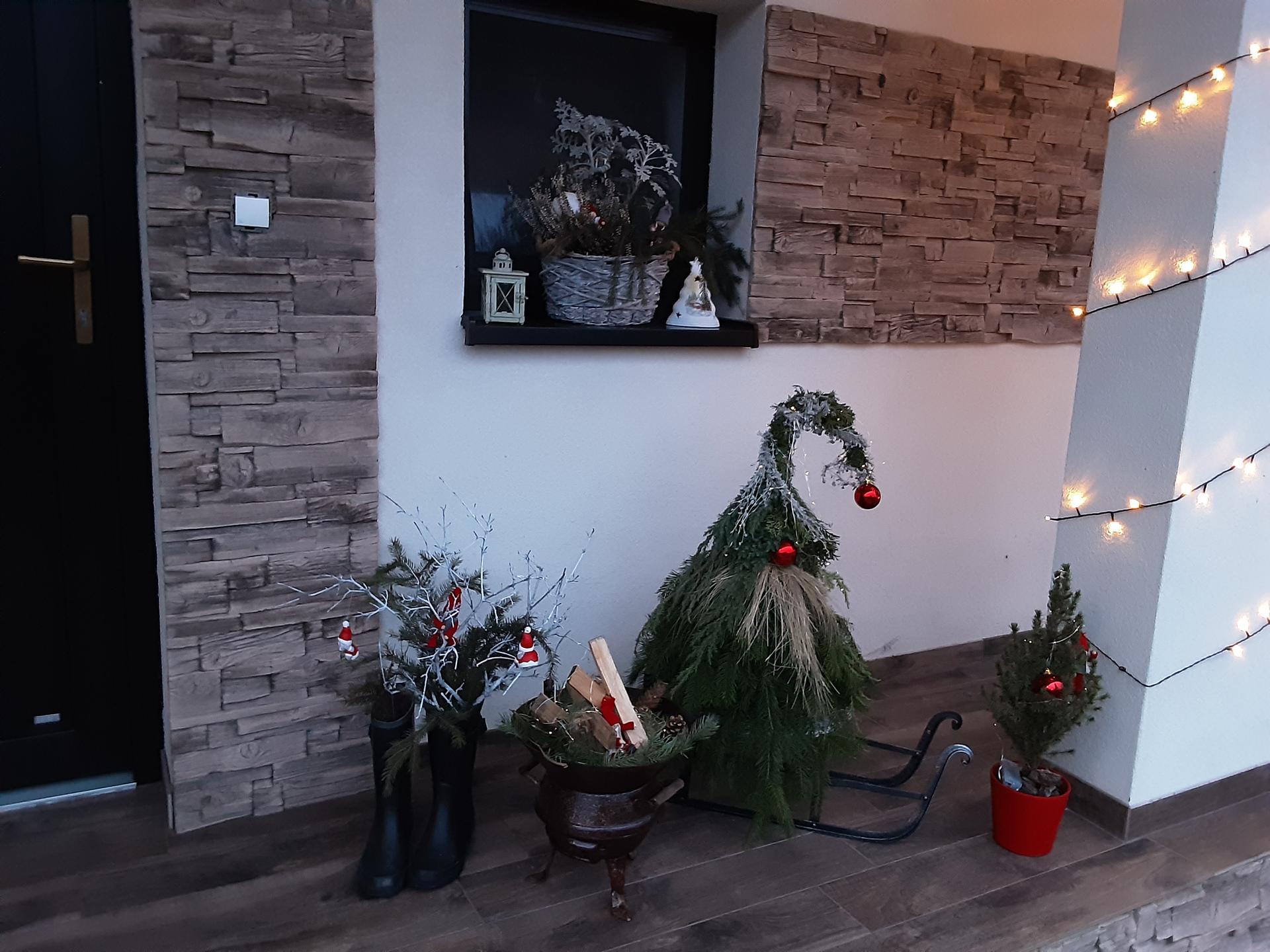 Vianočná atmosféra - Obrázok č. 1