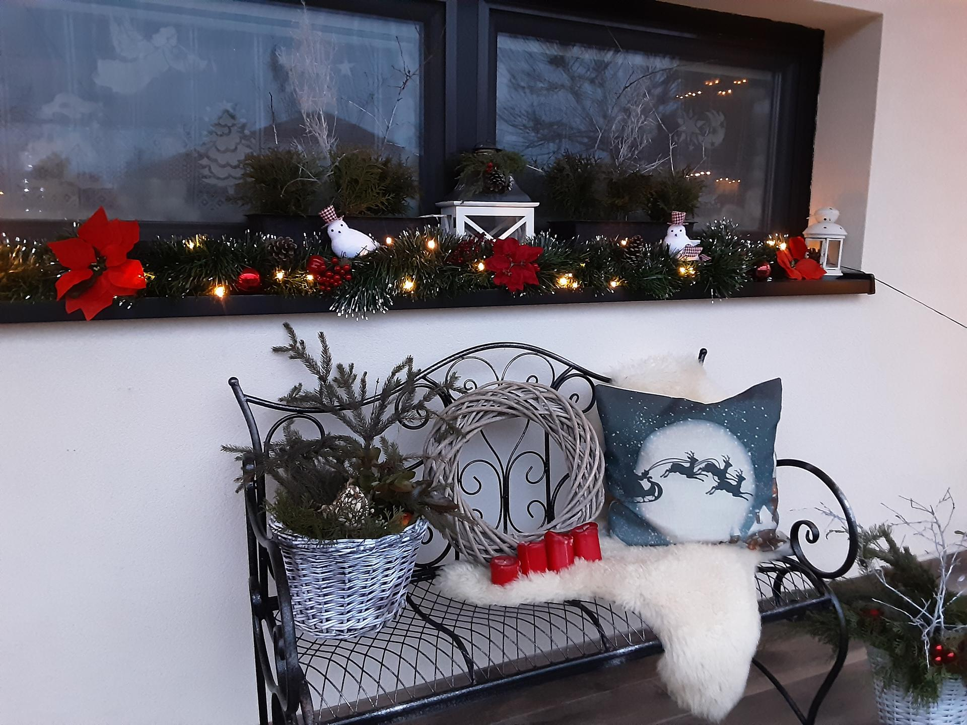 Vianočná atmosféra - Obrázok č. 5