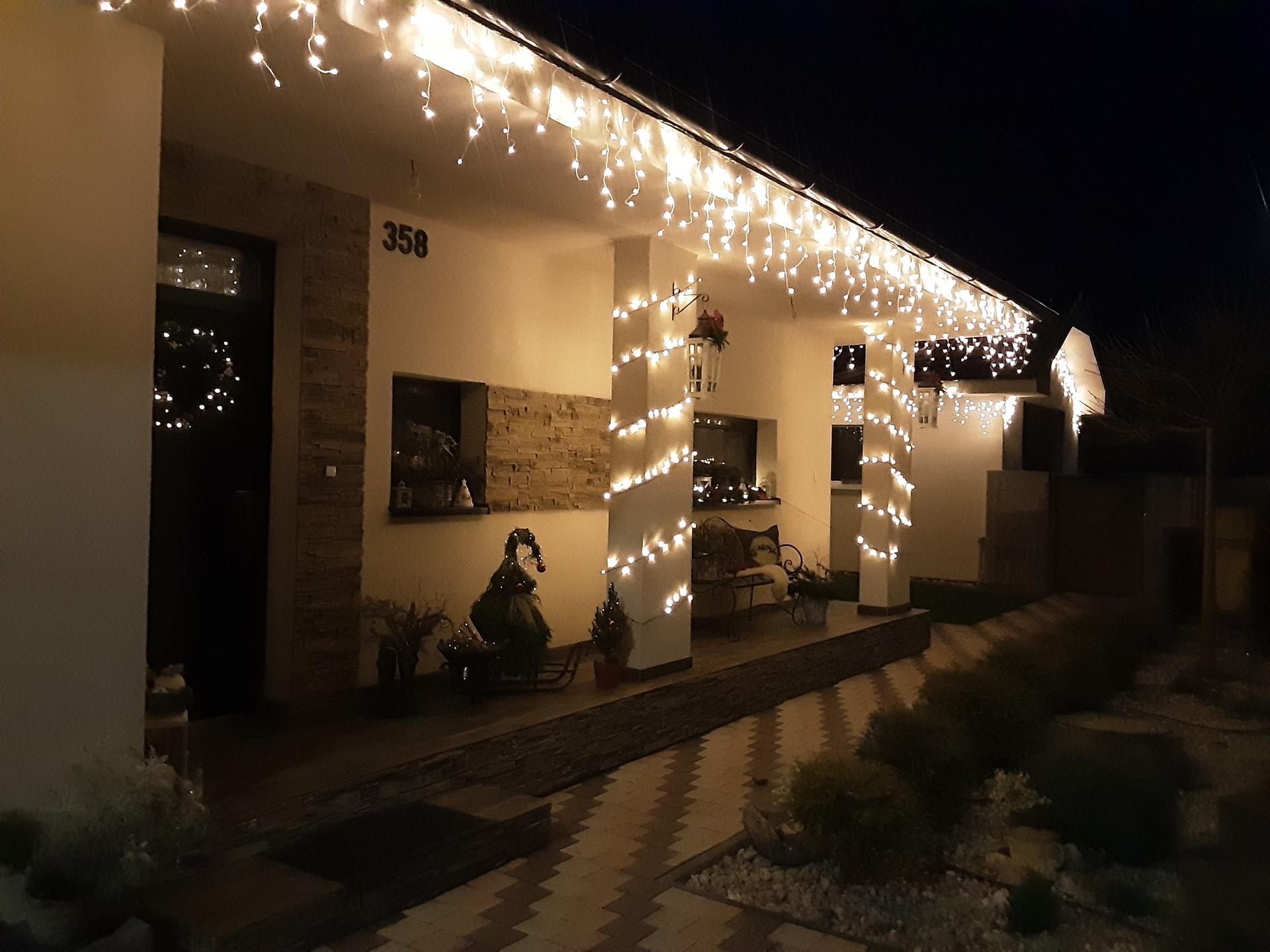 Vianočná atmosféra - Obrázok č. 7