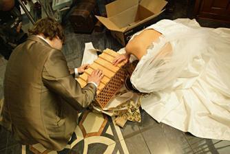 1. svatební dar :-)