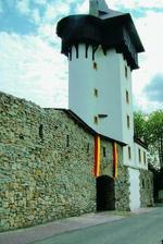 penzion hrad