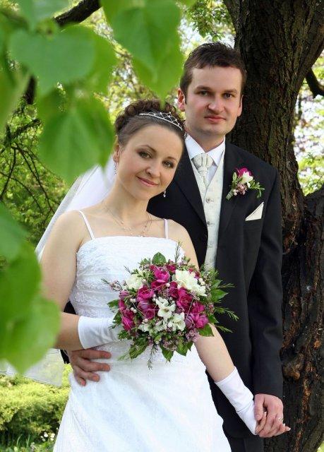Katka{{_AND_}}Julko Lukáčovci - Pod stromom