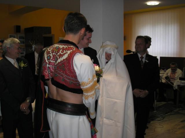 Katka{{_AND_}}Julko Lukáčovci - Toto nie som ja :-)