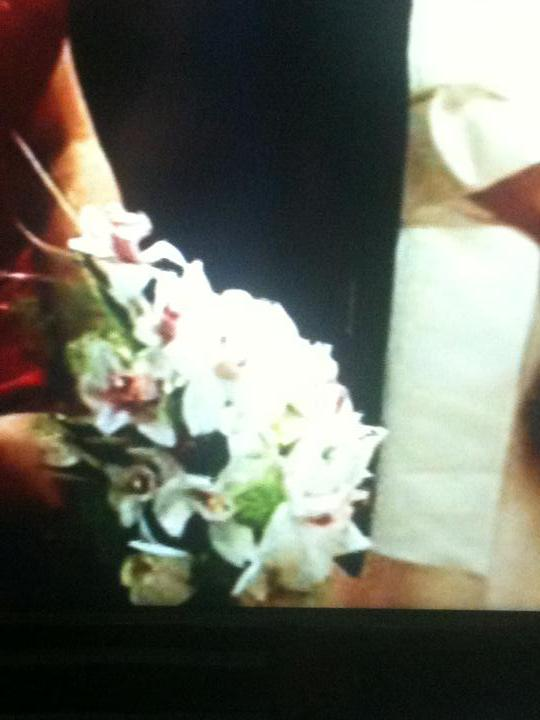 Kytky/make-up/nehty/SATY - orchid