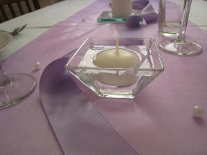Plovoucí svíčka :)