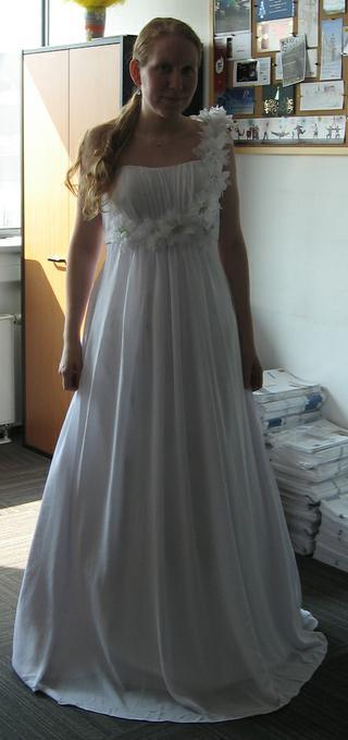 Takže... šaty už mám... - Obrázok č. 1
