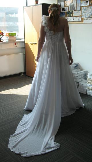 Takže... šaty už mám... - Obrázok č. 2