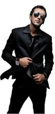 oblek:)