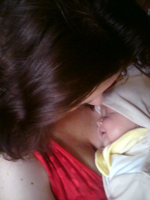 Erika{{_AND_}}Braňo - 24.6.2010 sa narodil náš Timotej :-)