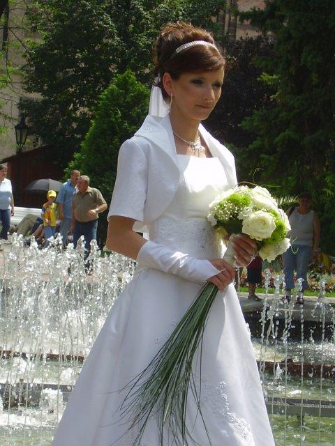 Martina Guspanová{{_AND_}}Dušan Pancurák - kytica  kamarát Jaro