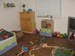 postupne sa vyvijajuca maleho izba