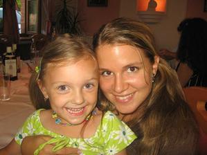 s moji budouci neteri a zaroven druzickou