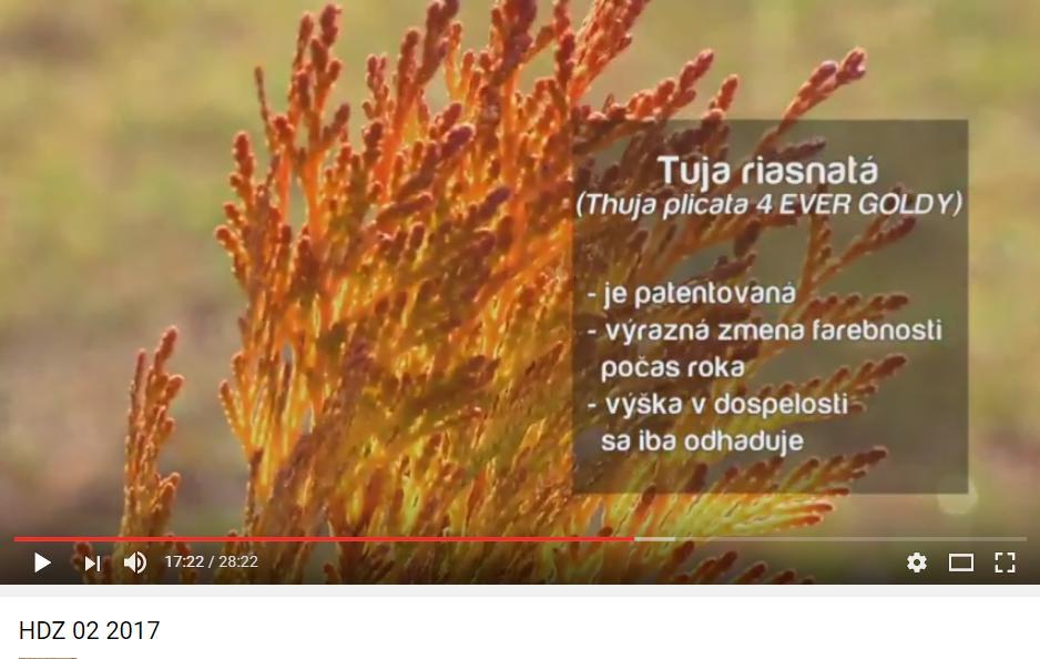 Herbár kvetín, kríkov a stromov - Obrázok č. 36