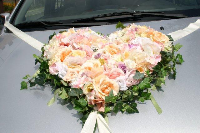 Lucia{{_AND_}}Peter - Ozdoba na auto.