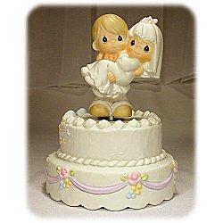 Maybe :) - postavičky na tortu